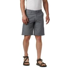 Columbia Men Big & Tall Size 44 Modern Classic Washed Out Gray Short