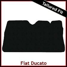FIAT DUCATO (1994 1995 1996... 2004 2005 2006) montata su misura moquette tappetini AUTO