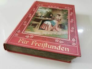 Ottilie Wildermuth -- Für Freistunden
