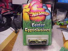 Hot Wheels Easter Eggsclusives Dodge Sidewinder