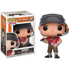 Funko pop Scout - Team Fortress 2 figura 10cm