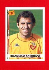 CALCIATORI Panini 2000-2001 - Figurina-sticker n. 341 - ANTONIOLI -ROMA-New