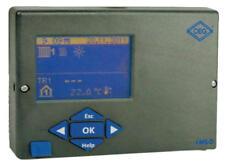 OEG Universal Heizungsregler KMS-D für Pellets, Gas, Solar, Öl, ein Heizkreis