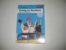 Erfolg im Studium von Edwin Schmauss (2008, Taschenbuch)