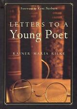 Excellent, Letters to a Young Poet, Rainer Maria Rilke, Book