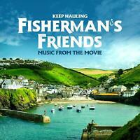 Fisherman's Friends Keep Hauling CD 17 Tracks Edition (Music From the Film)