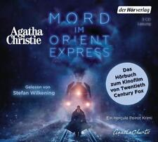 Hörbücher Agatha Christie