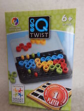 Strategy Plastic Puzzles
