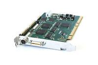 Cognex CFG 8600 Series CGX CameraLink CL PCIX PCI X PO23R3 207-0055-1R 8602 ?