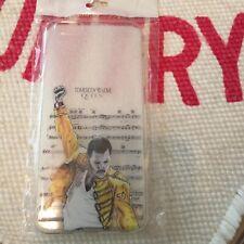 Queen - Freddy Mercury iPhone 6 Plus Cover