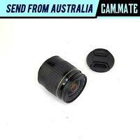 Canon EF 28-80mm F/3.5-5.6 II Zoom Lens Ultrasonic *Good C3257