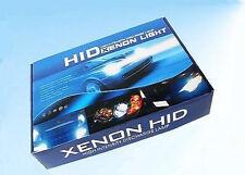 KIT CONVERSION BI-XENON H4 6000 K HID TUNING H4 HI LO 55W  !!!!