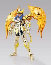 Bandai Saint Seiya Myth EX God Cloth Scorpio Milo Soul of Gold Action Figure