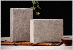 200g 45 Years China Yunnan Pu-erh Tea Organic Healthy Tea Cooked Puer Tea Brick