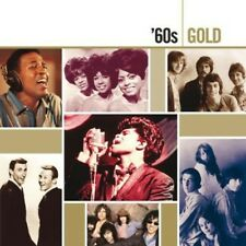Various Artists - 60's: Gold / Various [New CD] Rmst