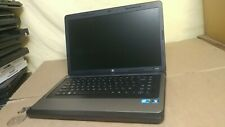 "HP 630 Laptop  15.6"" LCD screen For parts or repair Windows 7 home premium COA"