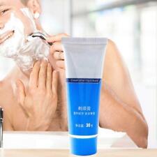 Shaving Cream For Men For All Skin Shaving Foam Soften Beard Reduce Friction New
