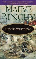 Binchy, Maeve, Silver Wedding, Mass Market Paperback, Very Good Book