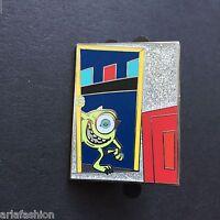 2013 Pixar Mystery Collection - Monsters Inc. - Mike Wazowski Disney Pin 95089