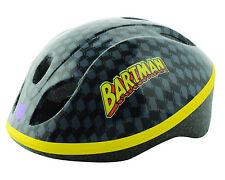 I Simpson Bartman Casco di sicurezza per il ciclismo/lo Skateboard/ricreativi