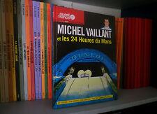 Michel Vaillant et les 24 Heures du Mans - + 1 signature de P.Graton