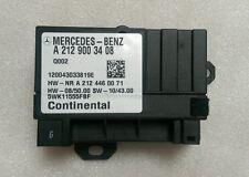 Unidad de control del módulo de la bomba de combustible Mercedes A2129003408 continental