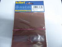 Kibri 37965 N Schieferdachplatte 20x12cm NEU in OVP