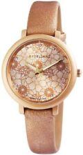Lässige Excellanc Armbanduhren aus Gelbgold