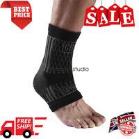 Adjustable Knee Ankle Shoulder Support Compression Sleeve/Strap Sports Guard New