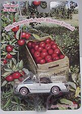 76th Shenandoah Apple Blossom Festival Chevrolet Corvette in custom blister pack
