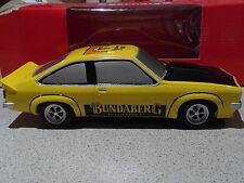 Bundaberg Rum Custom Holden Torana SLR 5000 Resin 1/18 Bundy v8 muscle car
