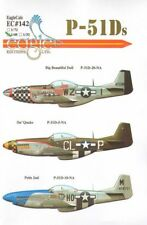 Eagle Cal DECALS 1/48 P-51D MUSTANG # 48142