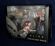 "Alien Covenant CREATURE PACK 7"" Scale Action Figure NECA Neomorph Egg In Stock"