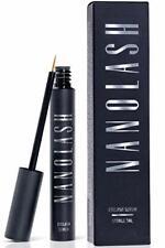 Nanolash Eyelash Growth Serum Conditioner For Enhanced Long Luscious Eyelashes a