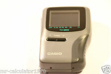 "Casio TV-1800 de 2.5"" LCD TV"
