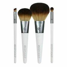 ecotools 4 Pc Mini Makeup Brush Set 31613