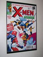 All New X-Men #33 1:15 Hasbro Action Figure Variant NM Uncanny #1 cover