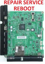 REPAIR SERVICE REBOOT BN41-01660A BN41-01660B SAMSUNG UExxD5500 UExxD5700