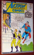 Action Comics #315 Superman