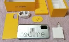 realme 7 5G Dimensity 800U 6GB 128GB 120Hz Display 48MP Factory Unlocked