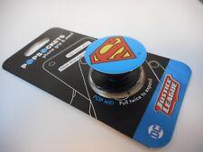 PopSockets Original Phone Grip PopSocket Phone Holder - DC SUPERMAN - JL