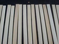 10 pcs Long size bamboo laminates for making Bamboo Laminated Recurve Bows
