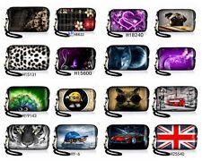 Étuis, housses et coques etuis, pochettes universel pour téléphone mobile et assistant personnel (PDA) à motifs