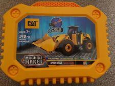Cat - Machine Maker Apprentice -  Wheel Loader