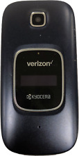 C-Stock Verizon Kyocera Cadence LTE S2720 Blue Cell Phone