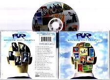 PUR - Machtig Viel Theater 1998 CD Nuovo
