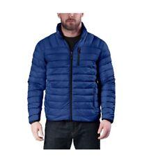 NWT Hawke&Co The Lexington Down Men Jacket True Blue Size XXL