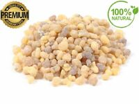 1 LB - Frankincense Resin Incense Granular 100% Pure Natural Organic No Fillers