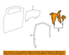 Cadillac GM OEM 10-15 SRX Front Door-Window Regulator 23257824
