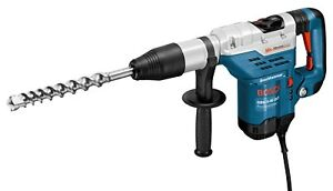 BOSCH Professional Bohrhammer GBH 5-40 DCE  SDS-max